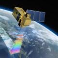Sentinel-2 a vizualizace jeho snímkování
