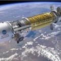 Jaderný motor Copernicus od NASA zdroj: neutronbytes.com