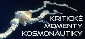 Kritické momenty kosmonautiky