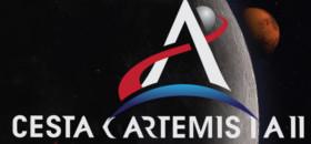 Cesta k Artemis I a II