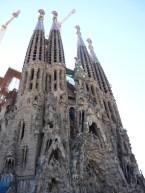 Ein paar Tage in Barcelona