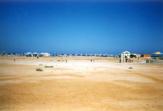 Zehn Tage in Ägypten