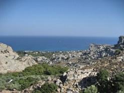 Sonne und Geschichte auf Rhodos
