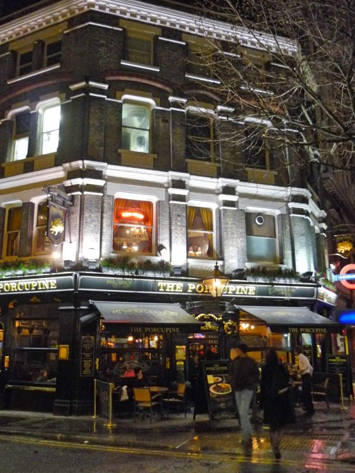 Der klassische Städtetrip: London