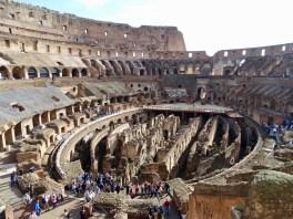 Rom: Colosseum, Palatino und Illuminati-Schauplätze