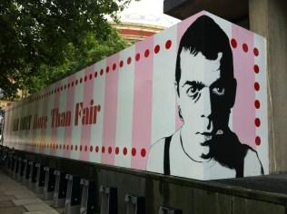 Ian Dury More Than Fair RCA August 2013