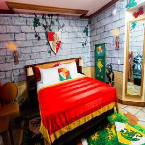 キングダム(王国)のプレミアムプラスのお部屋