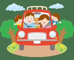 東山動物園へ車でのアクセス