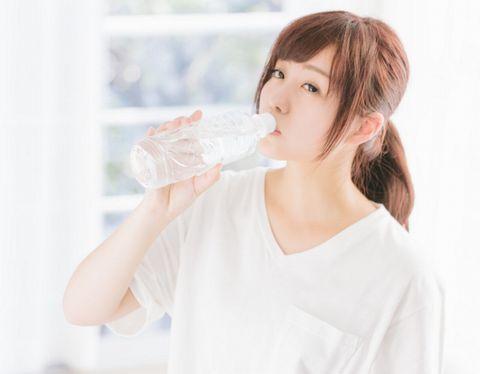 熱中症対策予防のお手軽ドリンク飲み物