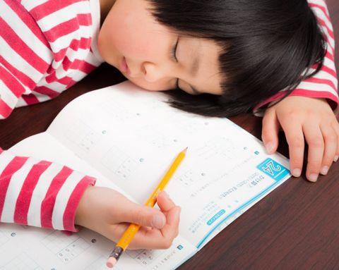 夏休み宿題が終わらない!早く終わらせる方法!やらない小学生ができる!