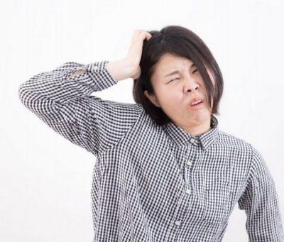 ストレスの影響