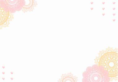 ちびむすドリル 【出産祝い用メッセージカード】3