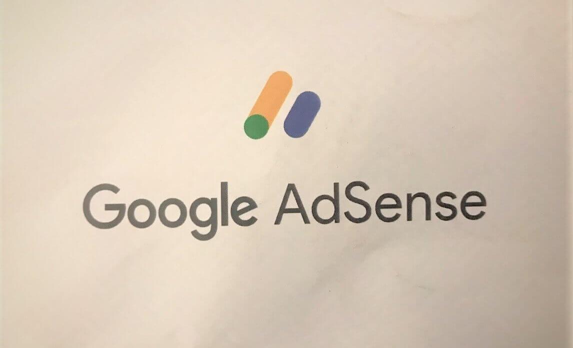 google-adsense-letter