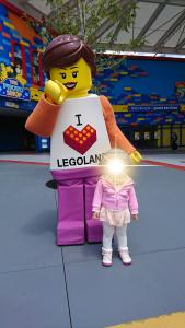 LEGO キャラクター