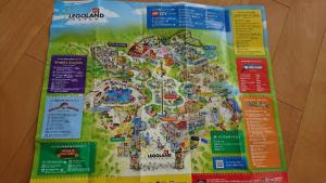 レゴ マップ