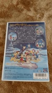 クリスマス DVD2