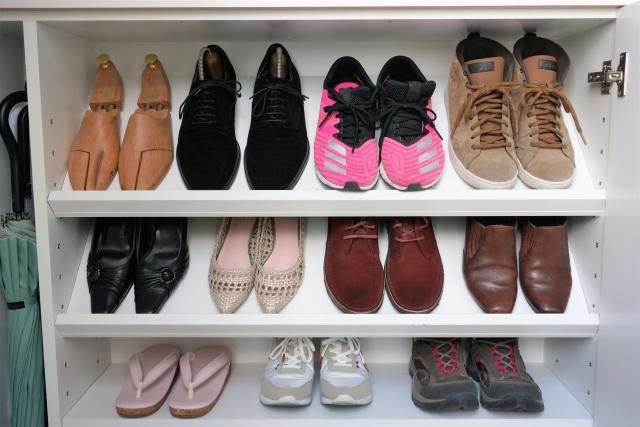靴 収納 下駄箱