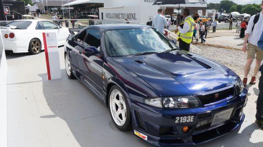 Nissan Heritage