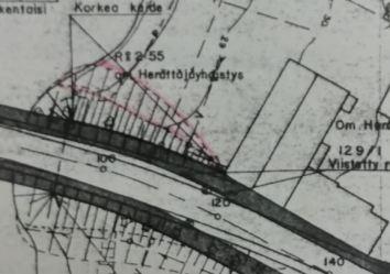 Tämän kuvan alt-attribuutti on tyhjä; Tiedoston nimi on Sillan-leventamissuunnitelmasta-1979.jpg