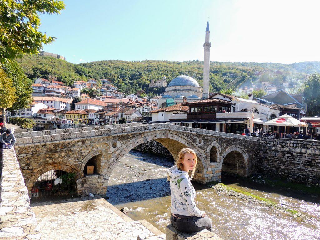 4 days in Kosovo