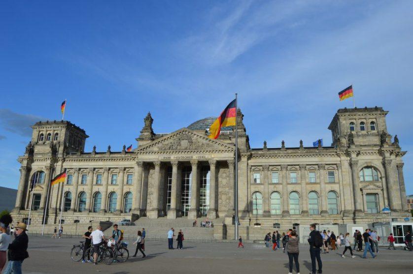 German Parliament