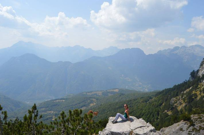 Theth to Valbona: A hike to remember
