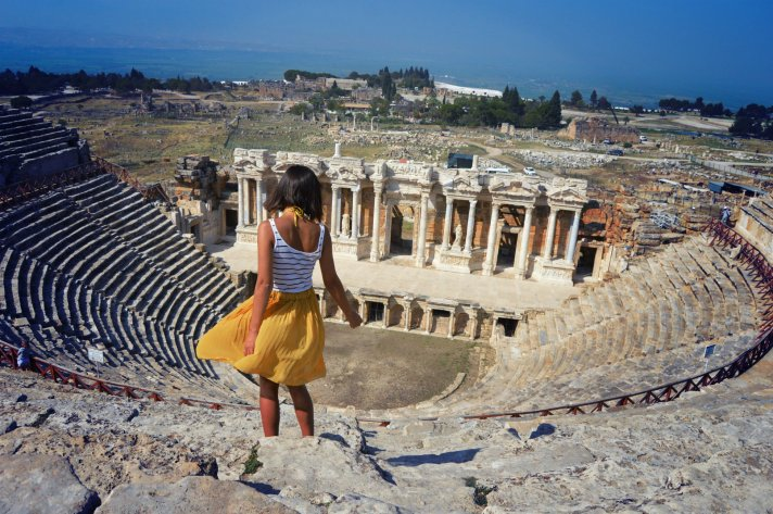 One week in Turkey | Things to know