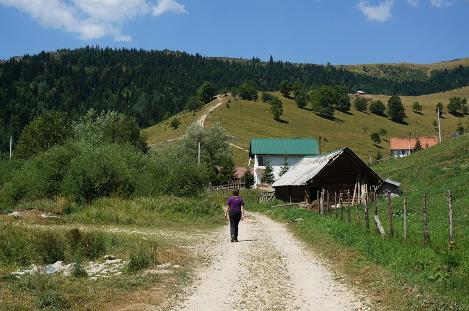 a week in Kosovo