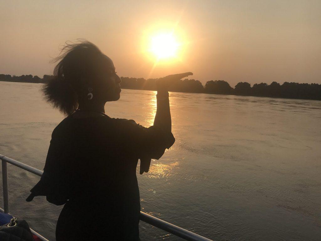 riverside hotels, Juba, South Sudan