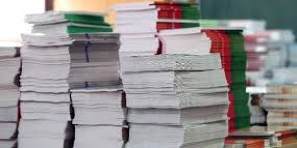 Refundacija sredstava za radne bilježnice