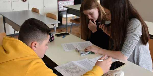 Naši učenici sve bliži finalu na HKR-u