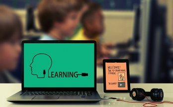 e-learning course