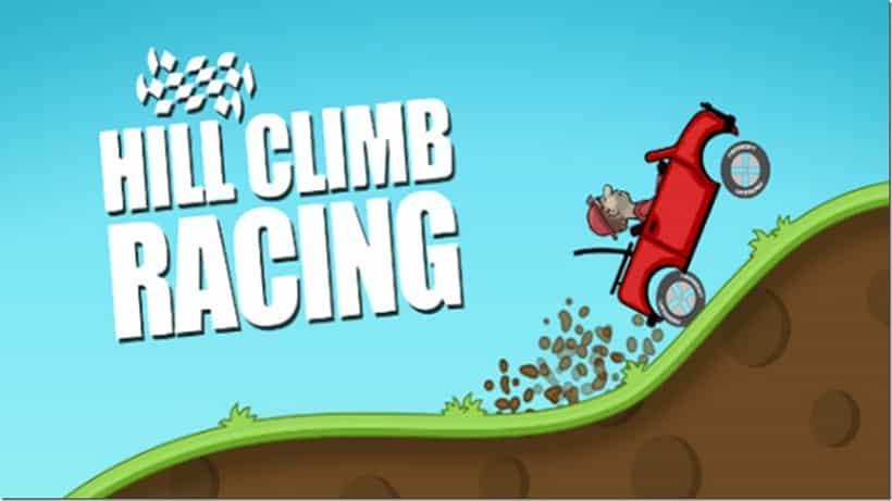Hill Climb Racing Kostenlos Spielen