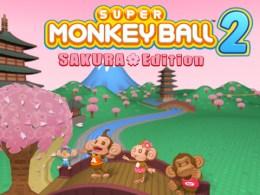 """""""Super Monkey Ball 2: Sakura Edition Lite"""" von SEGA"""