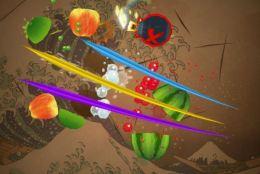 """""""Fruit Ninja HD"""" ist ein actionreiches Spiel für alle Altersklassen"""