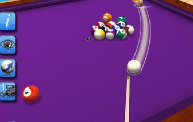 """""""Pro Pool 2012"""" - kannst du einlochen!"""