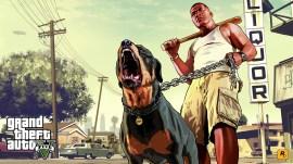 """""""GTA 5"""" ist mit mehr als 200 Millionen Dollar Entwicklungs-Budget eines der teuersten Spiele bislang"""
