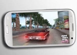 Grand Theft Auto Vice City Puzzle