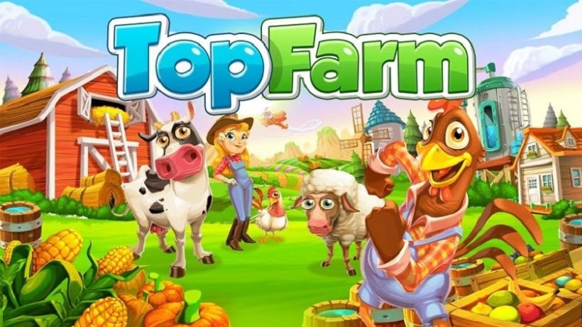 Top 5 Farmspiele