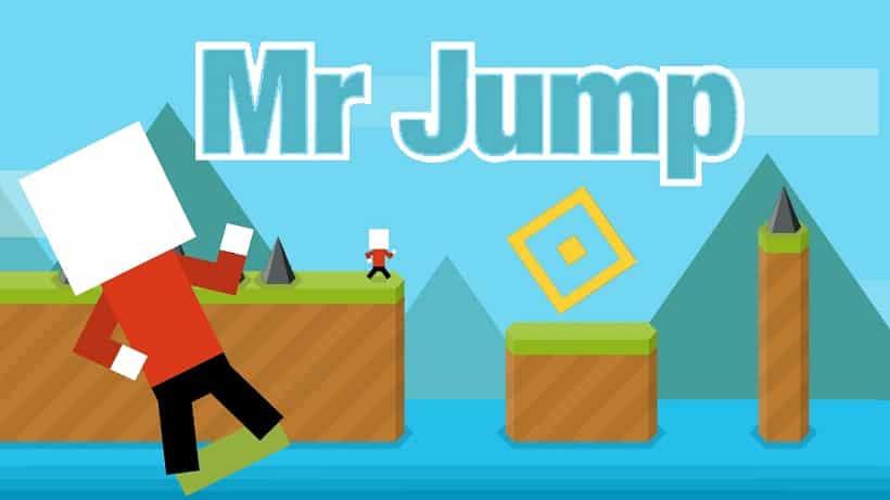 Mr Jump