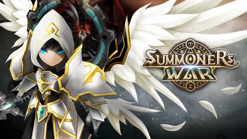 Summoners War:Sky Arena