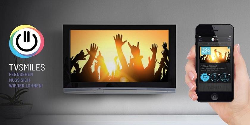 TV Smiles