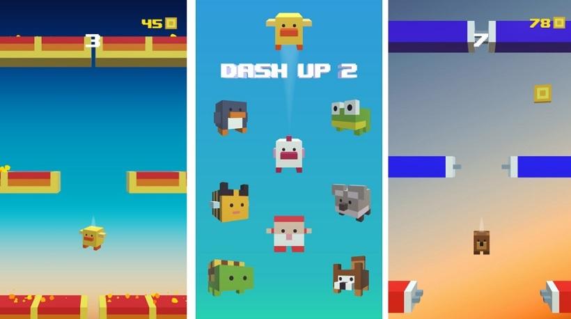 Dash Up 2