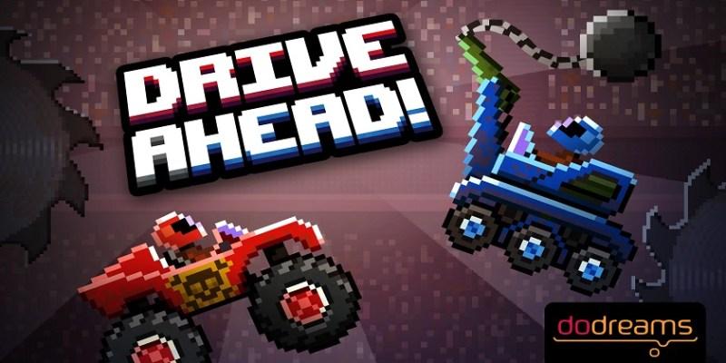 Drive Ahead