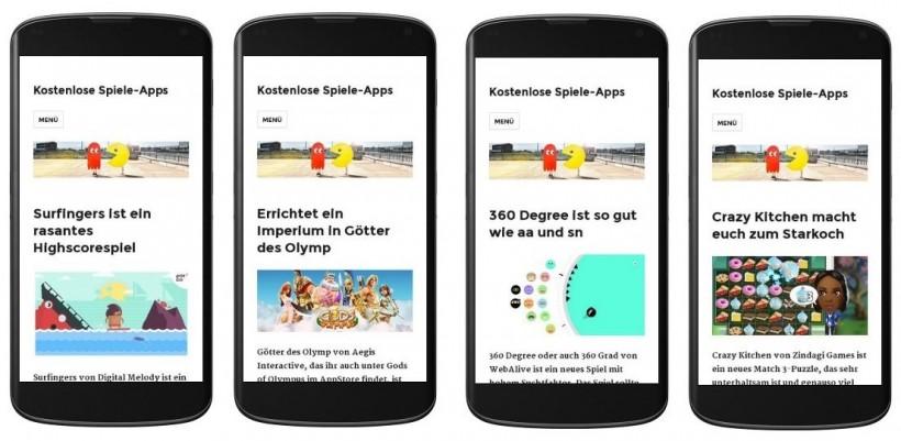 Gratis Spiele für iPhone und iPad