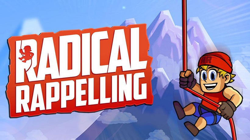 Radical Rappeling