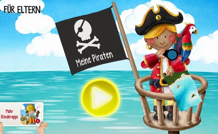 Meine Piraten