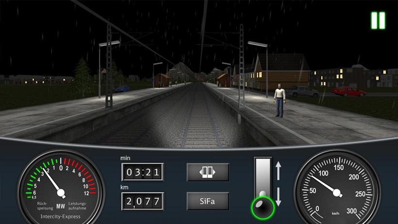 Kostenlos spielen: Der DB Zug Simulator | Kostenlose