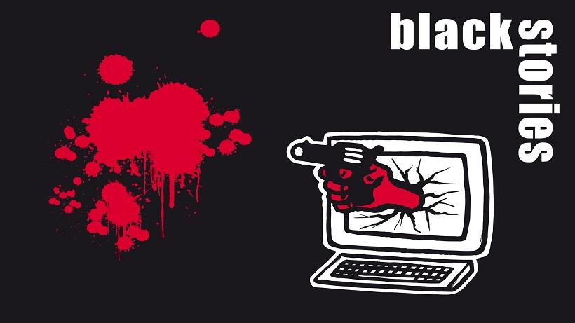 Geht in Black Stories auf Mördersuche