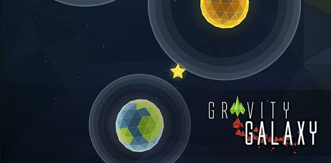 Gravity Galaxy